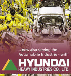 ... now also serving the automobile industry